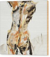 04935 Swinger Wood Print