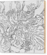 0511-3 Wood Print