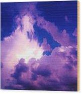 05222012063 Wood Print