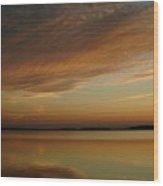060309-59   Reflections II Wood Print