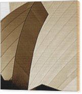 08001 Wood Print