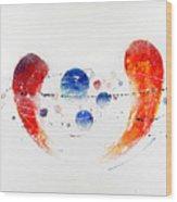 090825 Wood Print