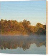 091709-32 Wood Print