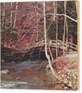 092908-5 Wood Print