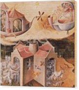 11589 Remedios Varo Wood Print