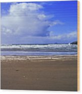 174-005-ireland Wood Print