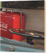 1959 Volkswagen T1 Wood Print