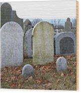 1-20-18--7457 Don't Drop The Crystal Ball Wood Print