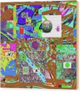 1-3-2016babcdefghijklmno Wood Print