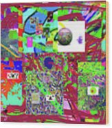 1-3-2016babcdefghijklmnopqrtu Wood Print