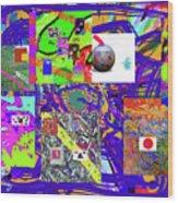 1-3-2016babcdefghijklmnopqrtuvwxyzabc Wood Print