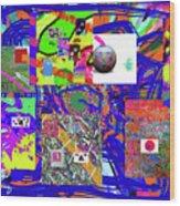 1-3-2016babcdefghijklmnopqrtuvwxyzabcde Wood Print