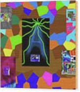 1-3-2016dabcdef Wood Print
