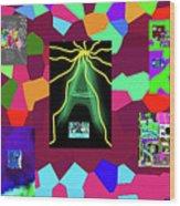 1-3-2016dabcdefghijkl Wood Print