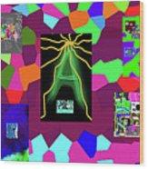 1-3-2016dabcdefghijklm Wood Print