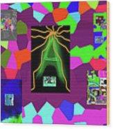1-3-2016dabcdefghijklmn Wood Print