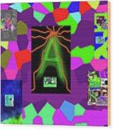 1-3-2016dabcdefghijklmnop Wood Print