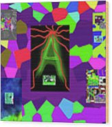 1-3-2016dabcdefghijklmnopq Wood Print