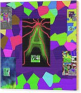 1-3-2016dabcdefghijklmnopqr Wood Print