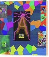 1-3-2016dabcdefghijklmnopqrtuvwxy Wood Print