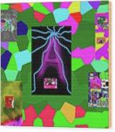 1-3-2016dabcdefghijklmnopqrtuvwxyzabcdefgh Wood Print