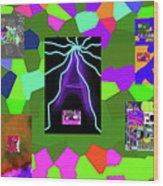 1-3-2016dabcdefghijklmnopqrtuvwxyzabcdefghijk Wood Print