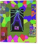 1-3-2016dabcdefghijklmnopqrtuvwxyzabcdefghijklm Wood Print