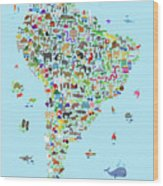 Animal Map Of South America For Children And Kids Canvas Print on playas n. america, rivers america, map italy, map europe, funny america, ohio state america, states in america, latin america, map mexico, map canada, north america, atlas america, map belize, club america, central america, map georgia, vincennes map america, map australia, physical map america,