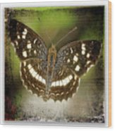 Ardys Crescent Wood Print