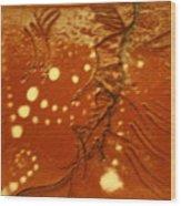 Balance - Tile Wood Print