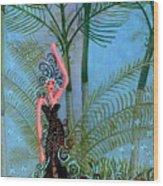 Bayou Couture Wood Print
