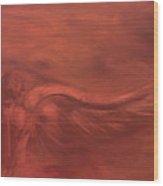 Bendiciones Del Cielo Wood Print
