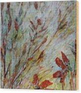 Bp 8 Wood Print