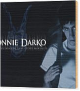 Donnie Darko Wood Print