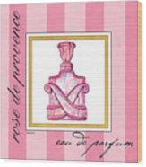 Eau De Parfum Wood Print