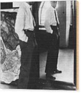 Egon Schiele (1890-1918) Wood Print