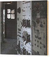 Fort Totten 6753 Wood Print