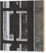 Fort Totten 6757 Wood Print