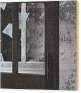 Fort Totten 6758 Wood Print