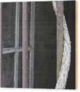 Fort Totten 6779 Wood Print