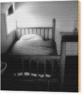 Gable Sanctuary Wood Print