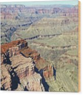 Grand Canyon27 Wood Print