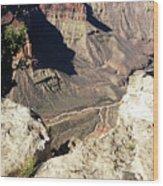 Grand Canyon32 Wood Print