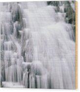 Guam, Talofofo Falls Wood Print
