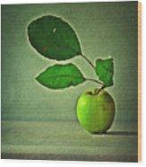 Haiku Wood Print