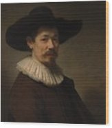 Herman Doomer Born About 1595 Died 1650 Wood Print