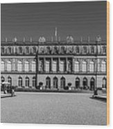 Herrenchiemsee Palace - Bavaria Wood Print