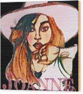 Joanne Wood Print
