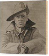 Joe Wood Print