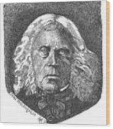 John Mcloughlin Wood Print